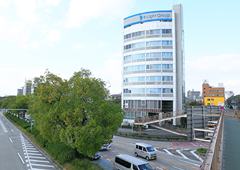 東海道/国道1号線からお越しの場合