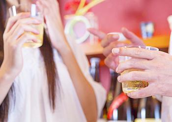 減酒外来について